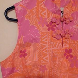 Lilly Pulitzer Dresses - Lilly Pulitzer dress, Sz 12